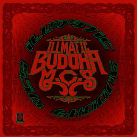 ILLMATIC BUDDHA MC'S (BUDDHA BRAND)|Album (LP)