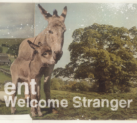 ent|Welcome Stranger