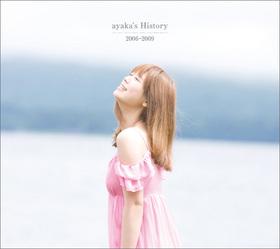絢香|ayaka's History 2006-2009