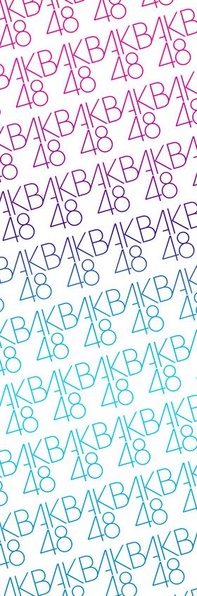 AKB48|Logomark