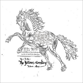 THE YELLOW MONKEY TRIBUTE ALBUM