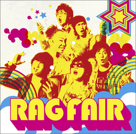 RAG FAIR | Good Good Day! / Let's ハーモニー