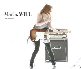 Maria|WILL