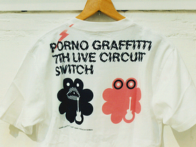 Porno Graffitti|7th LIVE