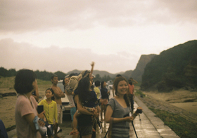 皆既日食 in 種子島 | 2009