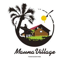 Mauna Village | LOGO