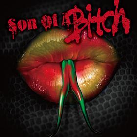 BORN   Son Of A Bitch