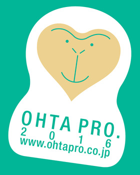 Ohta Production | 2016 Post Card