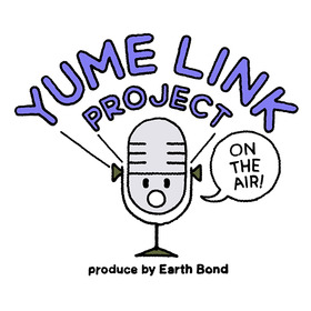 YUME LINK PROJECT | LOGO