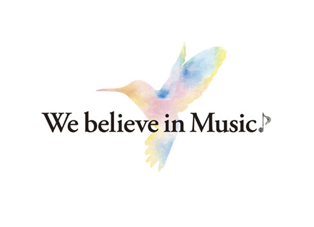 MUSIC ON! TV | We believe in Music♪