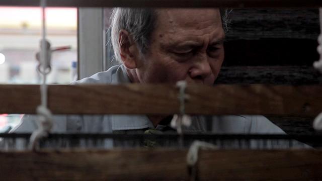 SAKIORI | 民藝 #1「裂織」